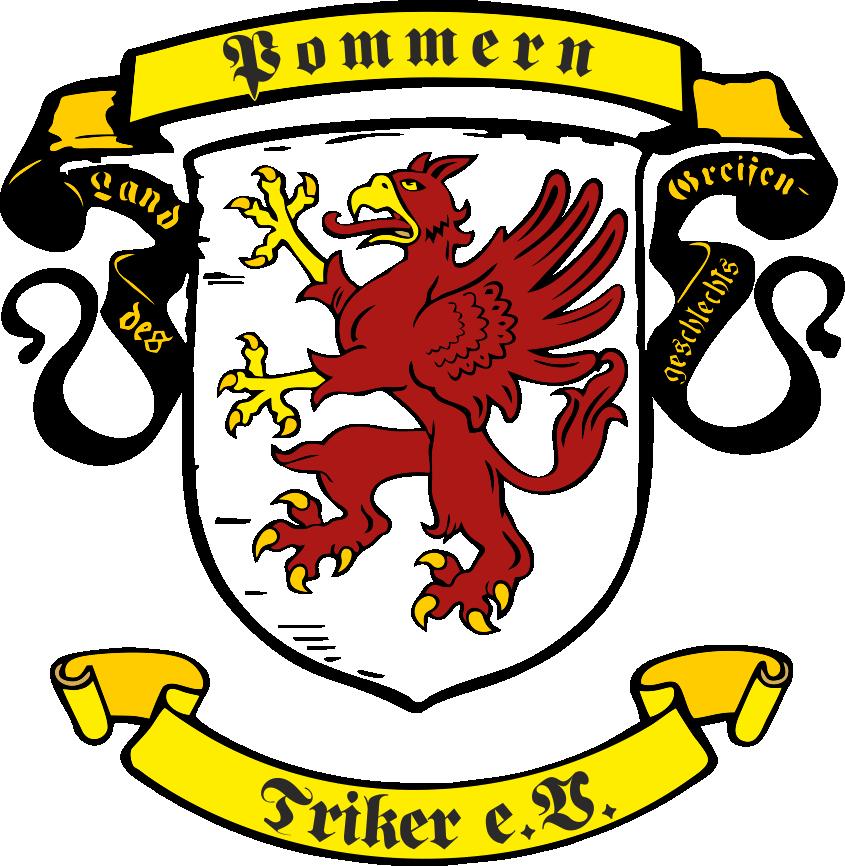 Pommern Triker
